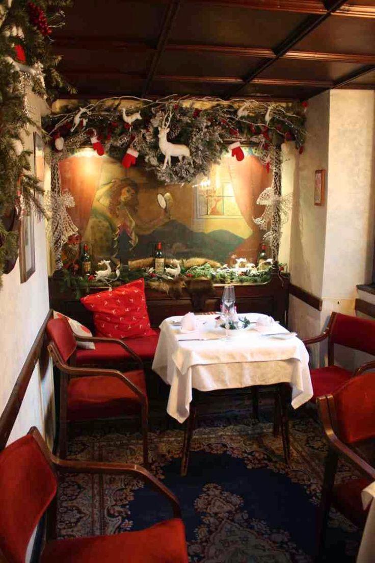 Gut essen in #salzburg - vier außergewöhnliche Restaurants | TravelWorldOnline Traveller