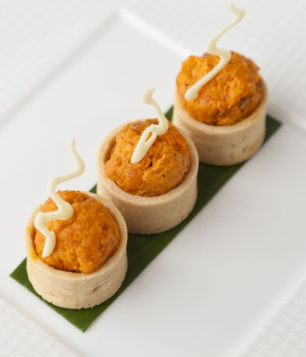This carrot fudge recipe by Vineet Bhatia is a delightful after-dinner sweet