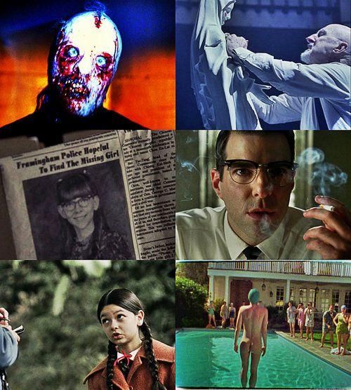 american horror story coven script pdf