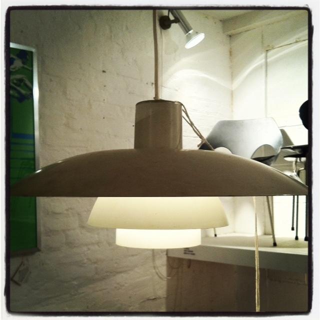 Louis Poulsen lighting PH 5
