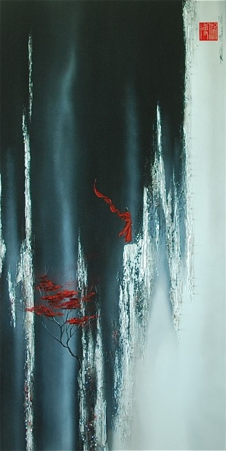 Martin Beaupré artiste peintre | Dans la lumière nuit et jour