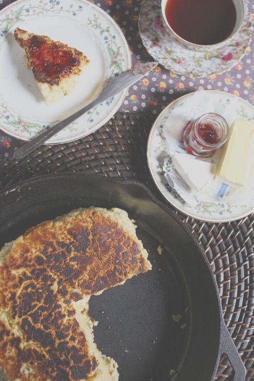 Bannock-Bread