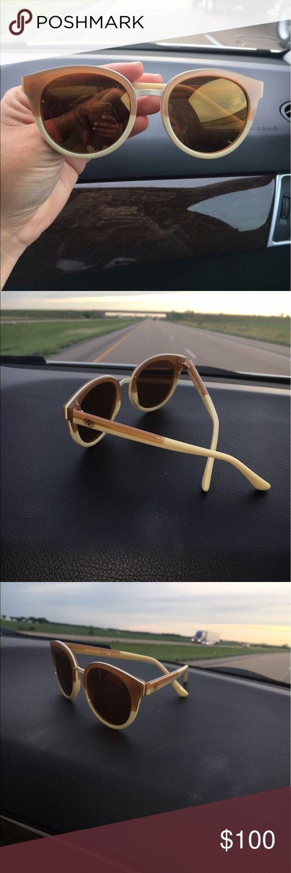 Tory Burch Panama Sunglasses Tory Burch Panama Sunglasses. Style number 7062. As seen on Beyoncé! Tory Burch Accessories Sunglasses