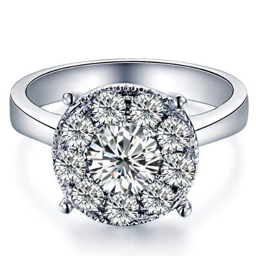 182 best Jewelry - Wedding & Engagement Rings images on Pinterest