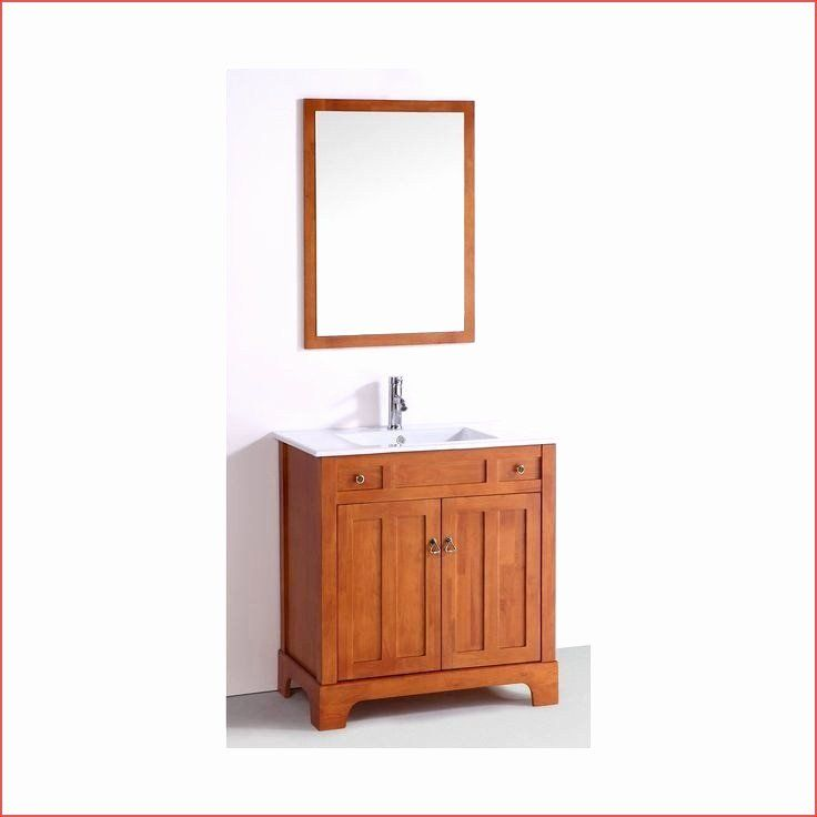 25++ Bathroom cabinet cherry wood wall mounted best