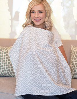 Udder Covers ® - Nursing Covers, Breastfeeding Covers, Nursing in Public