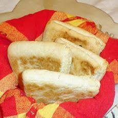 Chilean Dobladitas Recipe