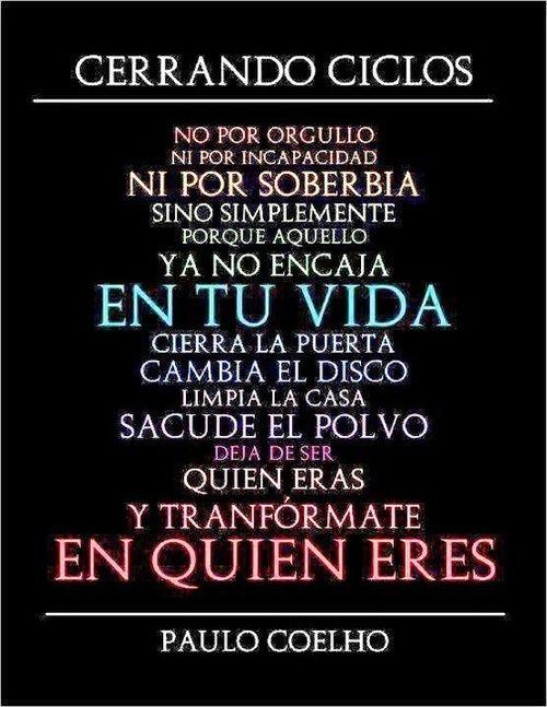 #frases en #español: