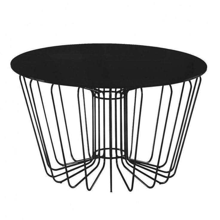 Zanotta wire table dappoint noir hx 40x70cm 755 nael zanotta wire table dappoint noir hx 40x70cm 755 nael villa coffee side tables pinterest wire side tables and tables keyboard keysfo Image collections