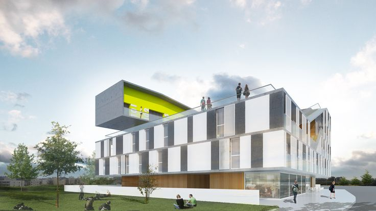 Gallery - CYC Students Residence University / EKKY Studio - 18