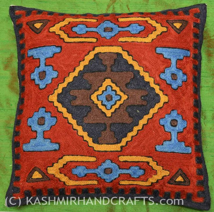 8 Best Images About Tribal Decorative Pillows On Pinterest
