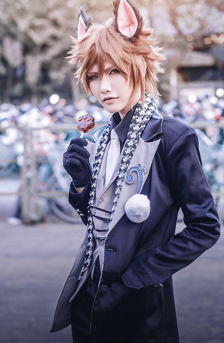 ♠ TRIGGER ♠ - Sil Khuyen Mai(Sil Khuyến Mãi) 十龍之介 Cosplay Photo - Cure WorldCosplay