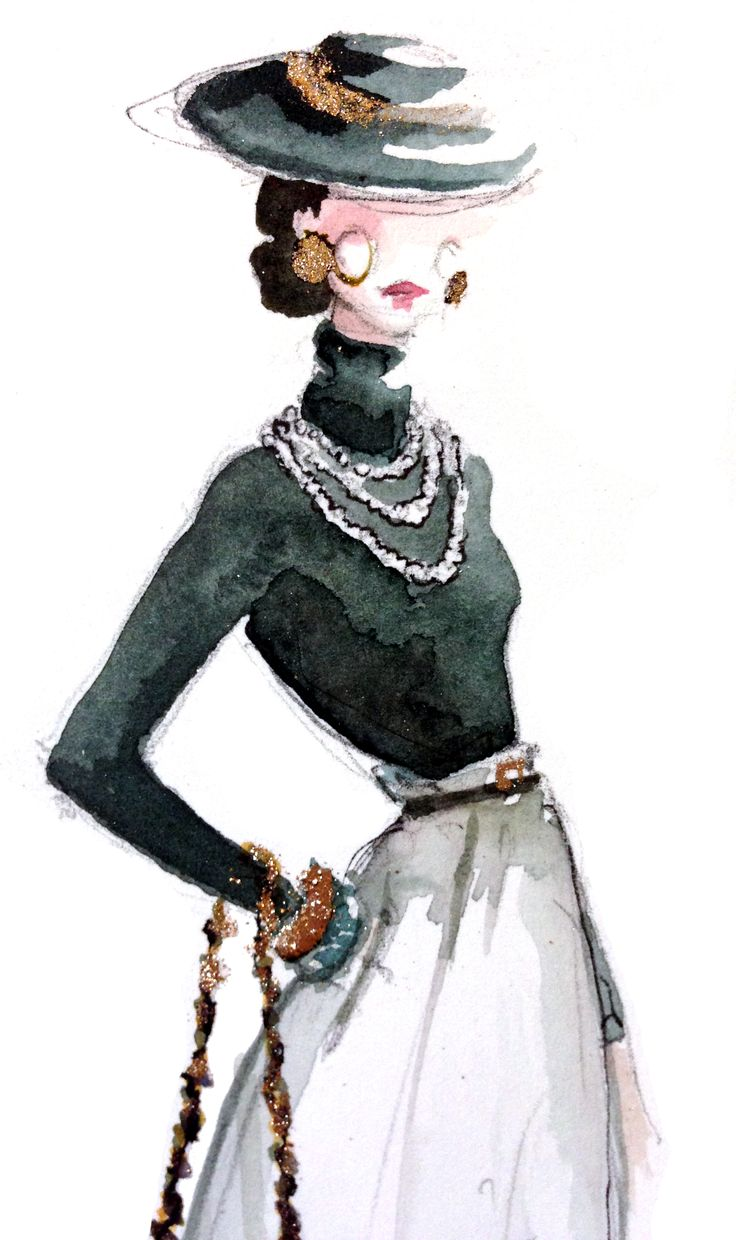 """""""Fashion is not something that exists in dresses only. Fashion is in the sky, in the street, fashion has to do with ideas, the way we live, what is happening."""" Coco Chanel"""