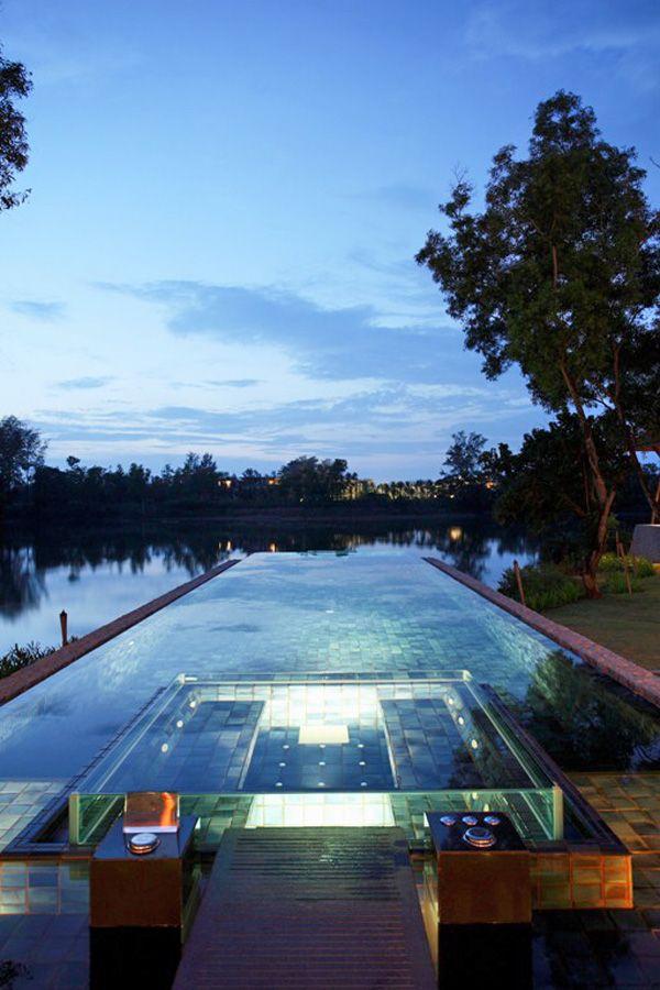 Ultimate luxury resort style villa in Phuket