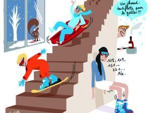 Préparation aux jeux olympiques... d'hiver. • Hellocoton.fr