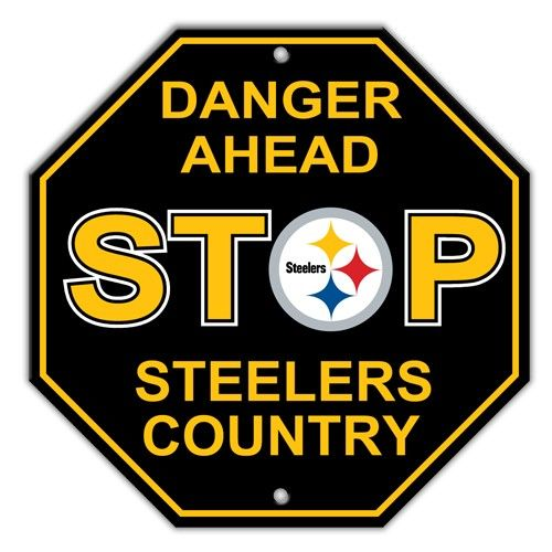 Steeler Country, Die Hard Fans!