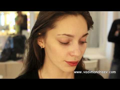 Vadim Andreev Transformations. Gorgeous!