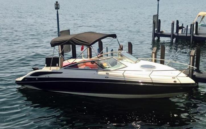 TOP ANGEBOT / Sehr gepflegt. #Bryant Boats 233 Cuddy Cabin Preis: CHF 43'900.- Oder einfach kurz für einen Besichtigungstermin anrufen. Romana Caminada: T: +41 (0) 41 340 40 14 DE, EN, IT, FR Crisha Müsken: T +41 (0) 78 873 50 33 DE, EN, FR