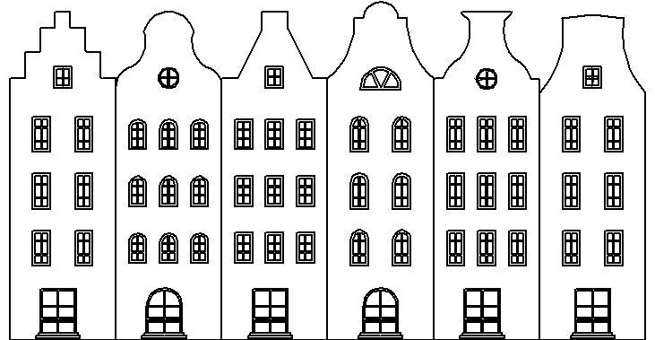 Детская мебель Амстердам - MiaSofia -магазин детской мебели