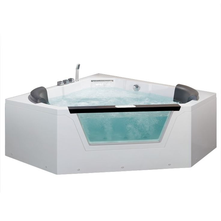 52 best Whirlpools | Jet Tubs images on Pinterest | Hot tub bar ...