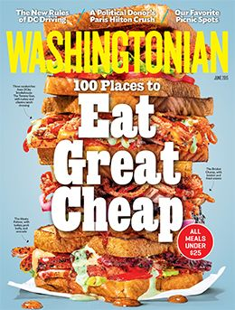 100 restaurants where you can have a thrilling meal for less than $25 | Washingtonian