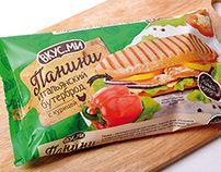 ВКУС.МИ – итальянские бутерброды