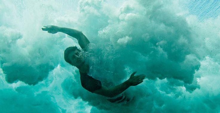 Billabong XXL Big Wave Awards 2015 : Wipeout de Ricardo Dos Santos à Puerto Escondido | meltyXtrem