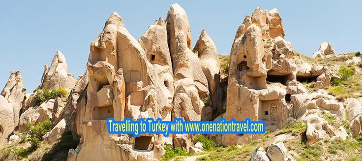 Find Turkey tours, activities and amazing things to do all over the Turkey at http://www.onenationtravel.com