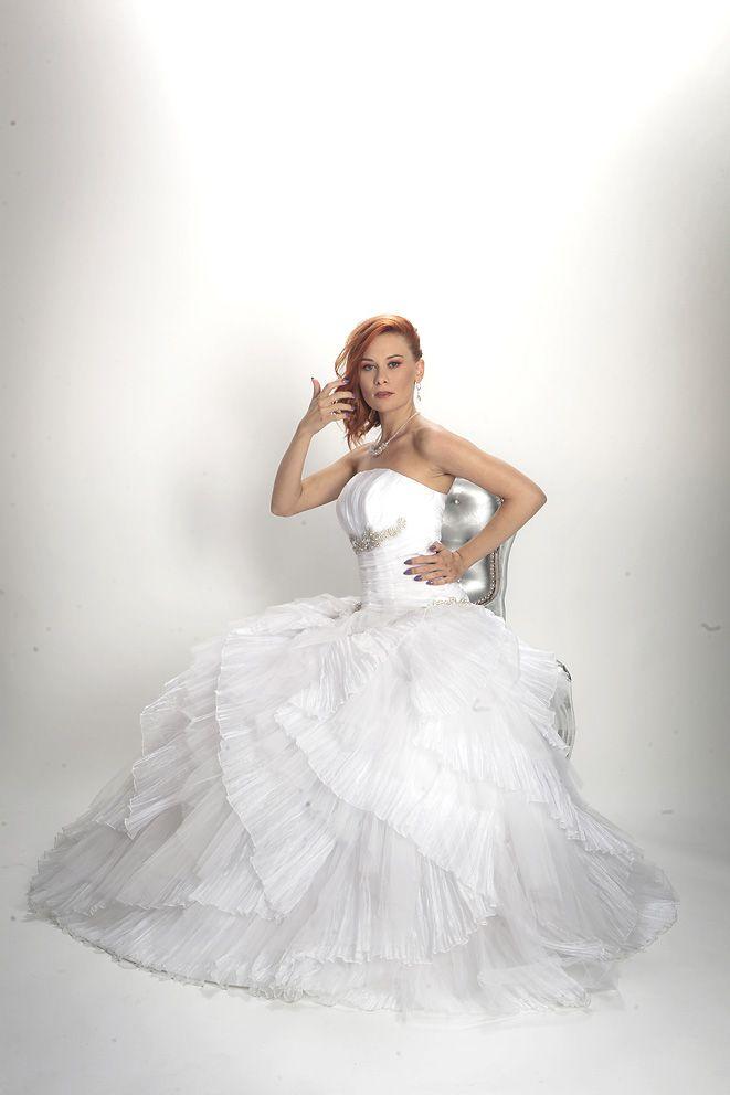 Makijaż ślubny: Małgorzata Dunder