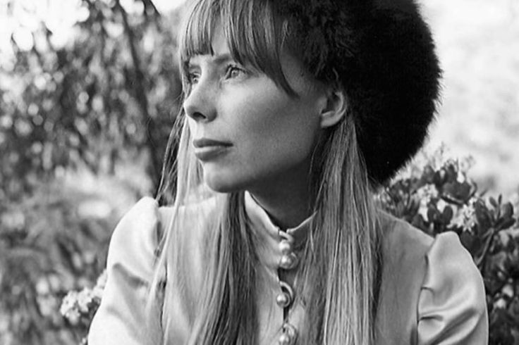 10 excellent Joni Mitchell covers: James Taylor, Led Zeppelin, and more Joni Mitchell #JoniMitchell