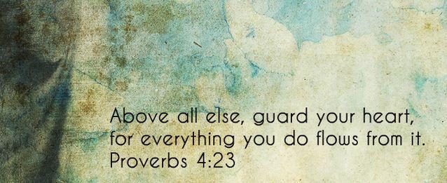 Luați seama bine ca nimeni să nu se abată dela harul lui Dumnezeu, pentruca nu cumva să dea lăstari vreo rădăcină de amărăciune, să vă aducă turburare, și mulți să fie întinați de ea.(Evrei 12:15)D...