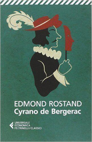 Risultati immagini per Cyrano de Bergerac libro
