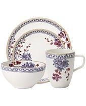 Villeroy & Boch Artesano Provencal Lavender Collection