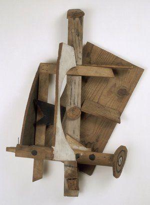 Billedresultat for kubisme skulpturer