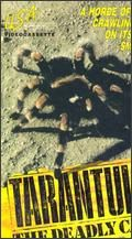 "Tarantulas: The Deadly Cargo (1977) $19.99; Stars Claude Akins, Deborah Winters and Howard Hesseman (aka: Dr. Johnny Fever in ""WKRP In Cincinnati"")."