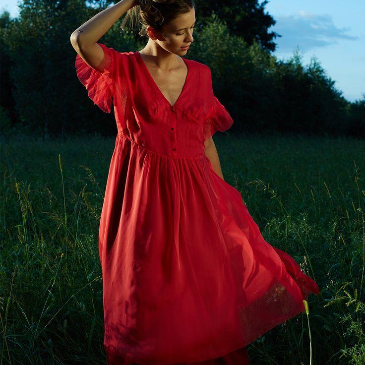 Dresses & Tunics – Natasha Dziewit. Fashion brand