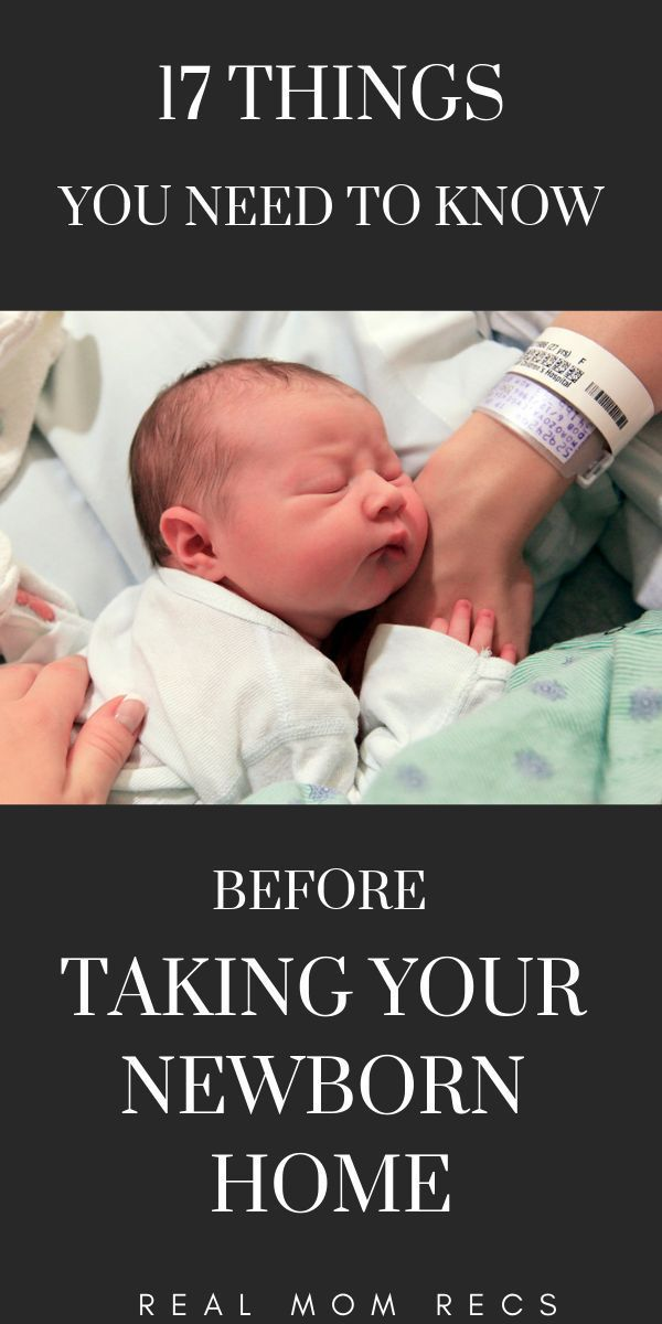 88b679b18 Don't take your new baby home without reading these newborn tips! If you