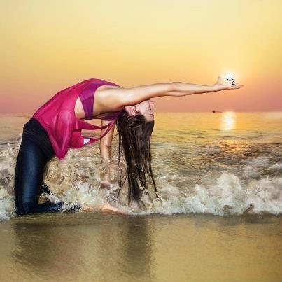 wwwbreatheathletic  cool yoga poses healthy happy