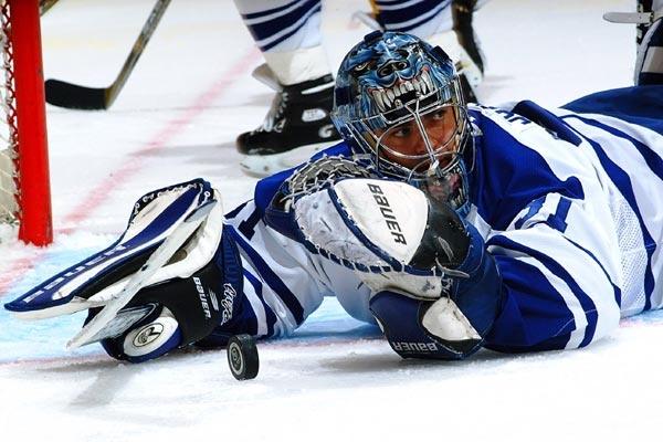 Curtis Joseph, Toronto Maple Leafs