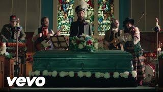 The Strumbellas - Spirits - YouTube