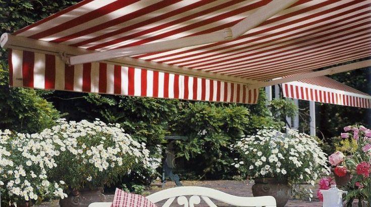 Per un giardino très chic. Ponti Ravenna Tende E Tendaggi Da Sole E Per Interno Zanzariere Pergolati Tenda Da Sole Decorazioni Esterne Tende