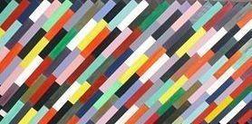 Gerrie Haanskorf - Abstract