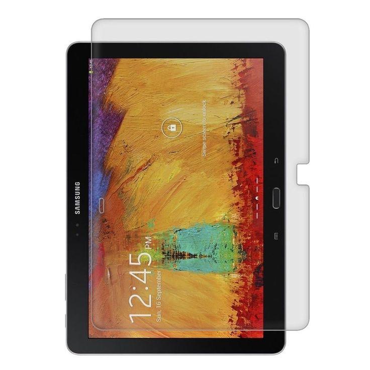 Schutzfolie Samsung Galaxy Note 10.1 Displayschutzfolie matt Screen Guard