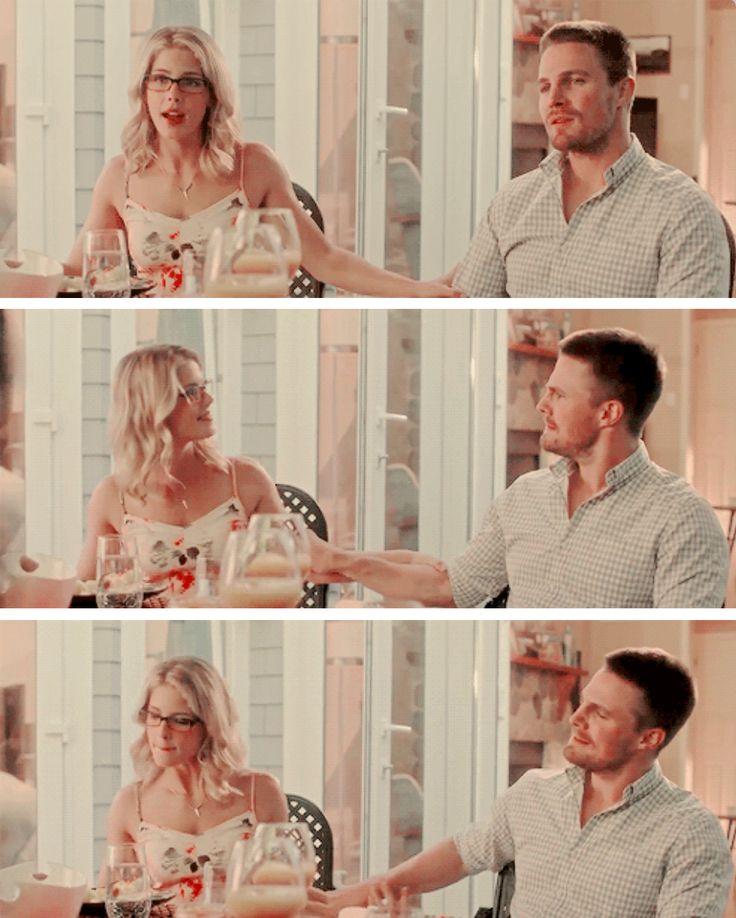 Oliver + Felicity - Olicity Arrow 4x01 - Season 4 Sneak Peek