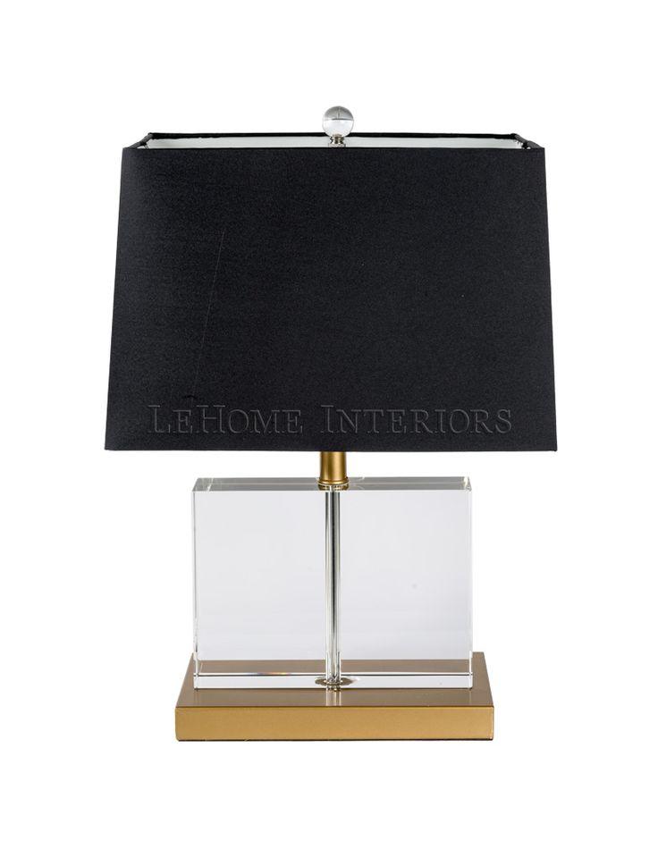 Лампа настольная F273