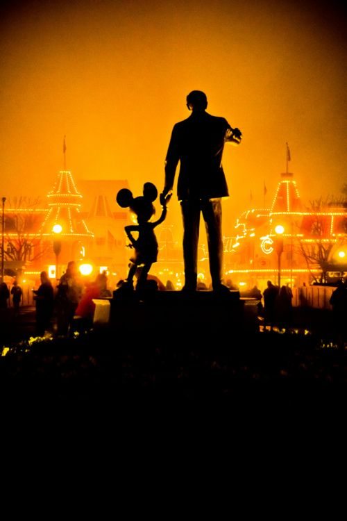 Magia da Disney #Disney #WaltDisney