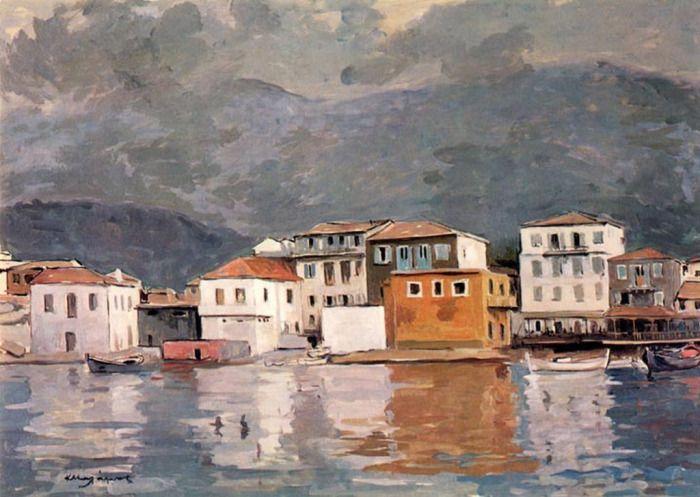ΜΑΛΑΜΟΣ Κ Parga,1971-72