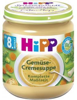 myTime.de Angebote Hipp Gemüse-Cremesuppe: Category: Baby > Babynahrung > Gemüse & Menüs Item number: 4502130923 Price:…%#lebensmittel%