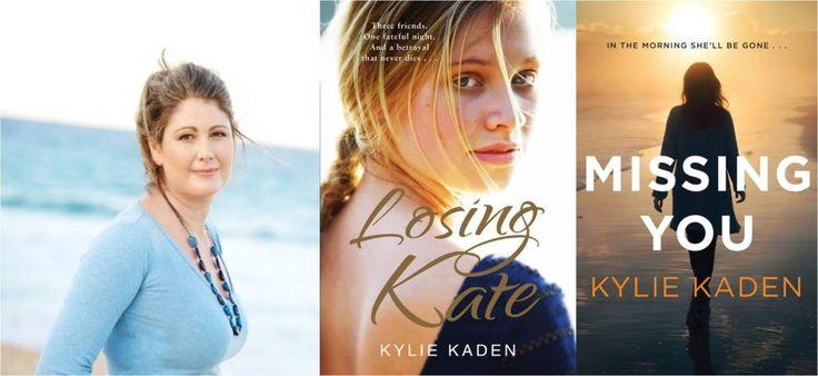 AUSSIE MONTH with Kylie Kaden