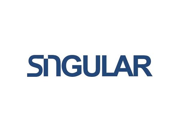 "editorial brand project ""Singular"""